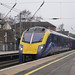 Hull Trains 180111 - Biggleswade