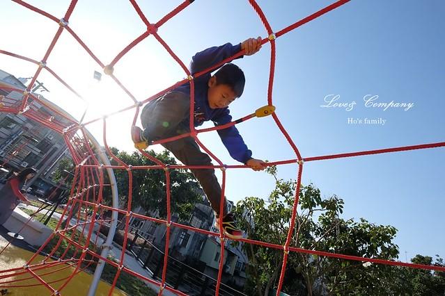 竹東鎮首座兒童公園中正公園33