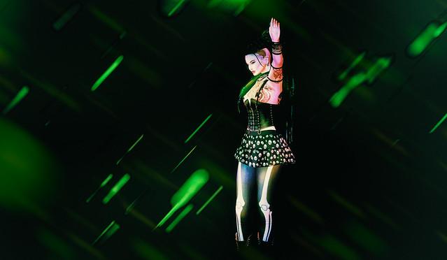 Dance Magic, Dance