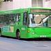 Nottingham City Transport 207 - YN04 AMX (Scania N94UB/East Lancs OmniTown)