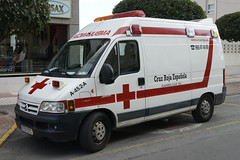 Cruz Roja Sax