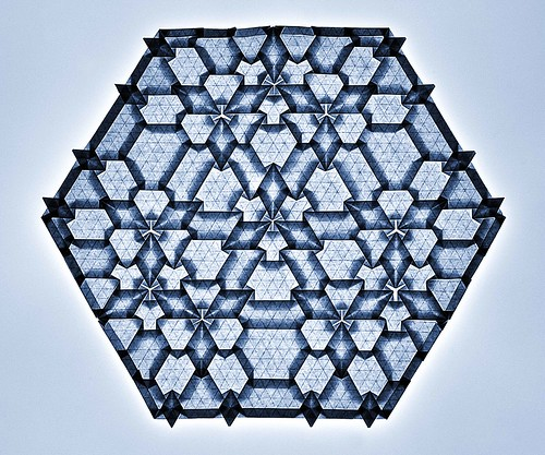 Tessellation Btt-4 (Marjan Smeijsters)