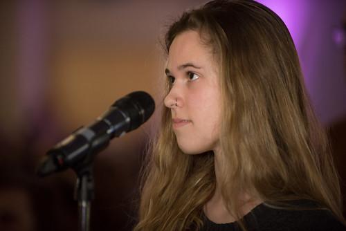 Vermont Women's Fund - An Evening with Jodi Kantor
