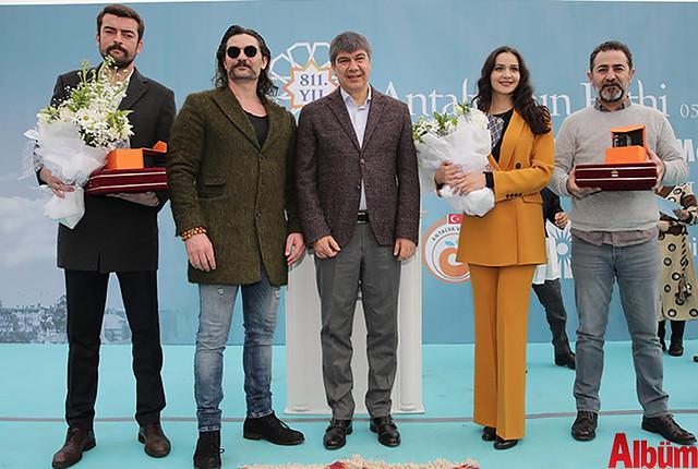 Antalya Büyükşehir Belediyesi fetih, yürüyüş, kutlama-8
