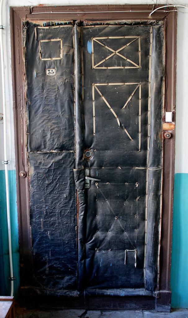 54. Door