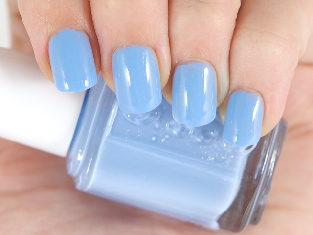 12 of the Best Essie Nail Polish Colors 2018 - Hairstyles 19
