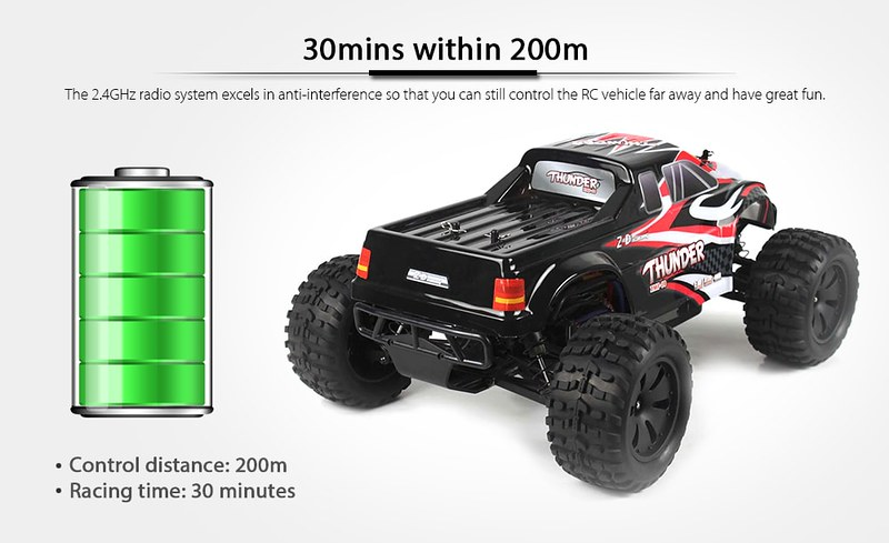 GearBest ZD Racing 10427 (4)