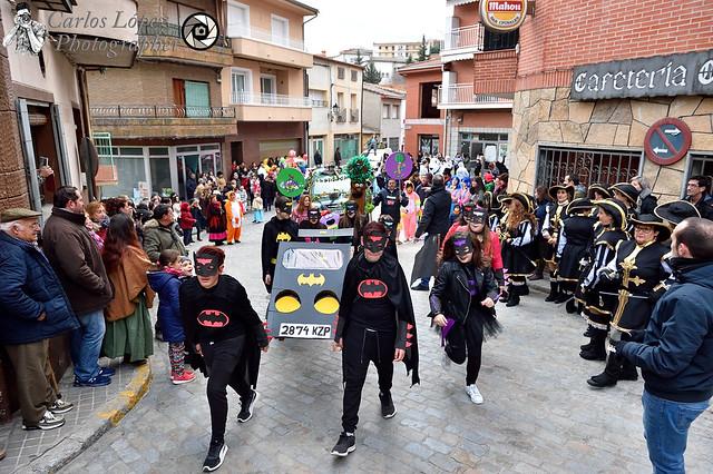 Carnaval Hoyo 15
