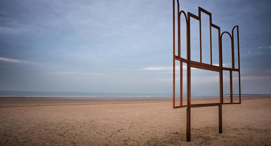 Bezienswaardigheden Oostende: kunst aan zee | Mooistestedentrips.nl