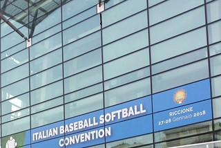 Noicattaro. Intervista baseball front