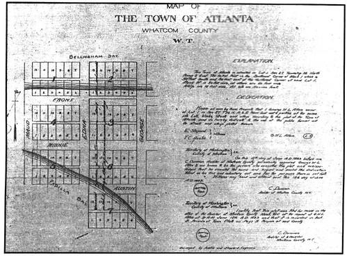 Atlanta Plat