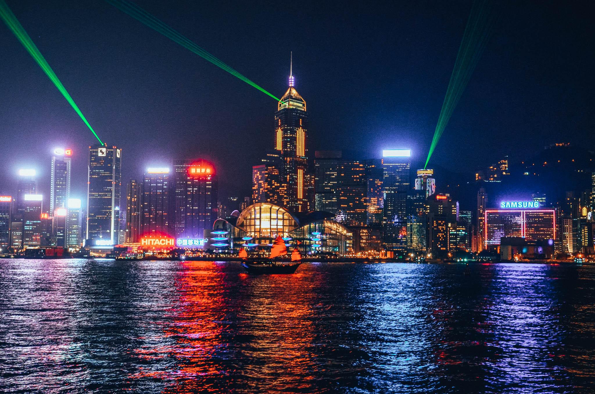 HOG KONG travel blog pinoy