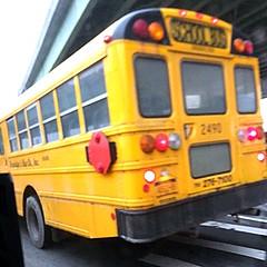2007? IC CE300, Grandpas Bus Co. Bus#2490.