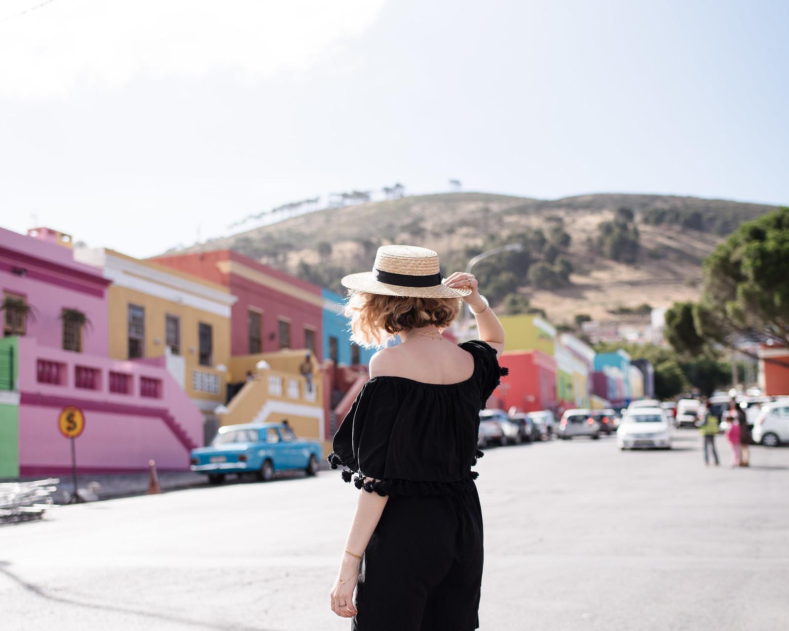 Vetta Capsule in Bo-Kaap Cape Town South Africa on juliettelaura.blogspot.com