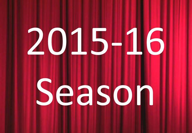 2015-16 Season