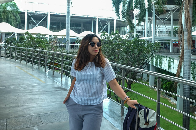 Patricia Villegas - What to do in 宿务 first timer - Go To Tops - La Vie Parisienne - Temple of 利亚 - Tops Lookout - House of Lechon - Magellan's Cross-斯托尼诺教堂宿务-1