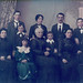 Llewellyn family - approx 1900