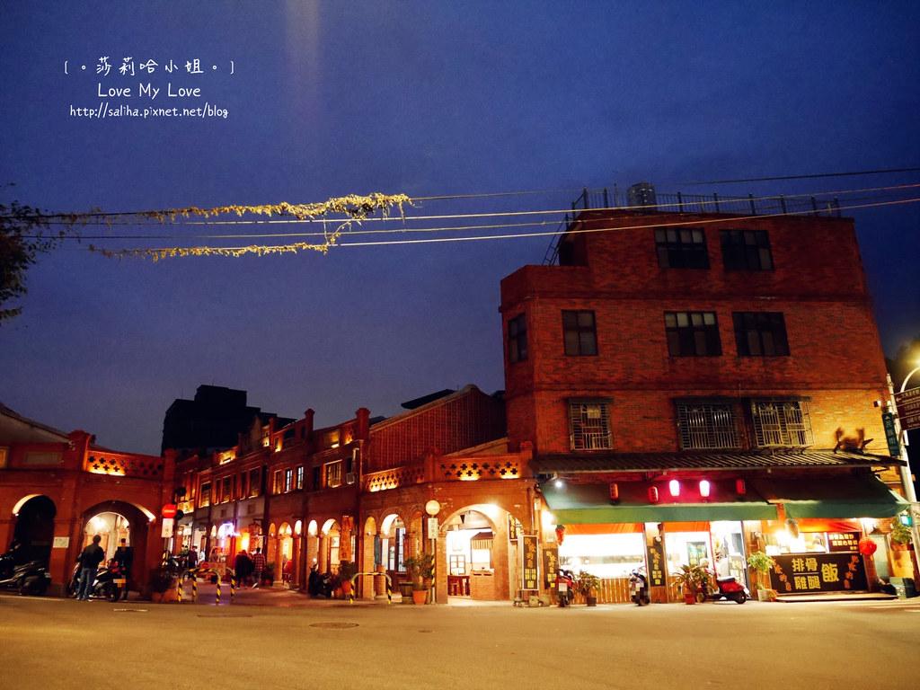 新北一日遊景點推薦三峽老街小吃 (31)