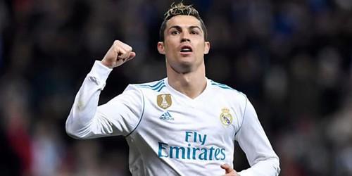 Cristiano Ronaldo Optomis Bisa Mengalahkan PSG