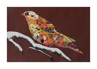 Bird #21