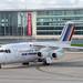 EI-CWA - BAe 146 - Cityjet