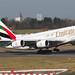 A6-EUP A388 UAE