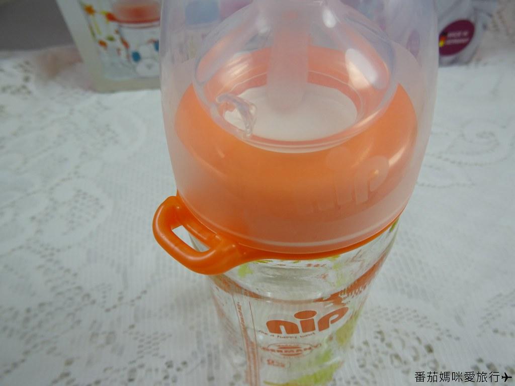 nip 德國防脹氣玻璃奶瓶 (7)