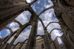 Archi gotici - Gothic arches