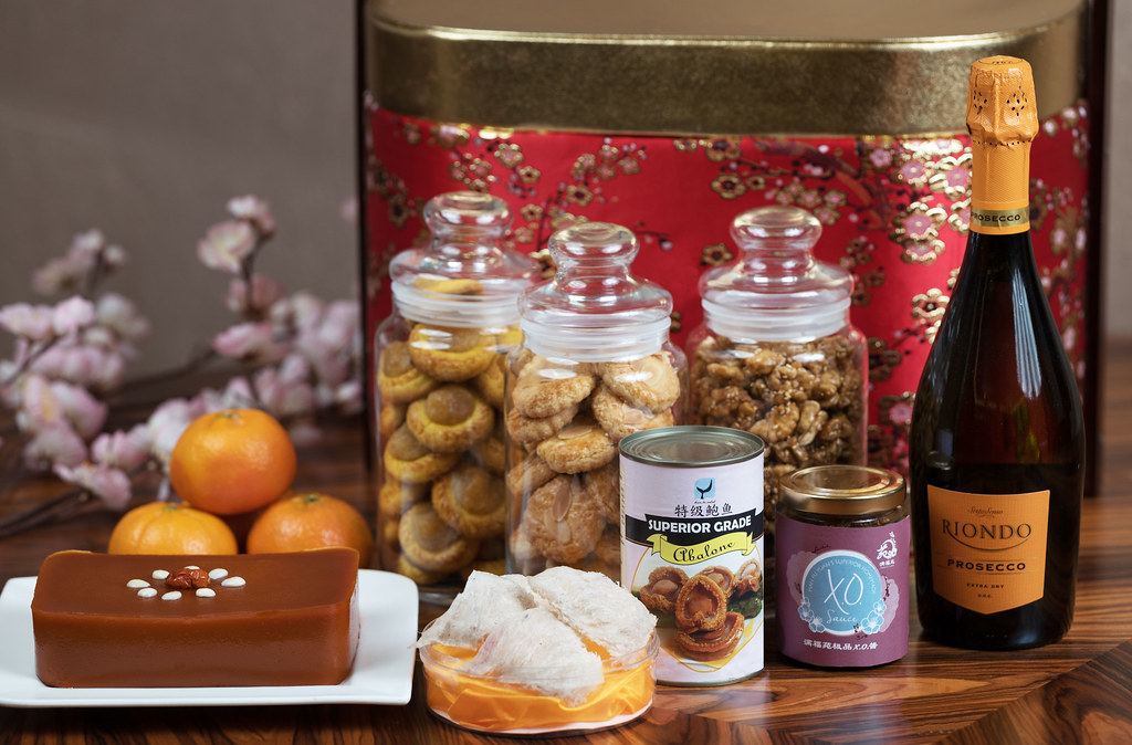 Man Fu Yuan_Takeaways_Prosperity Hamper