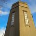 Handbridge water tower, 2018 Jan 18