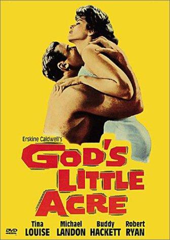 God`s Little Acre - Poster 2