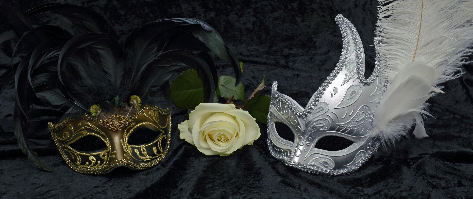 Carnaval de Venecia, Italia carnaval de venecia - 26495359748 f4fb64eca9 o - Carnaval de Venecia : la historia y elegancia toman la calle