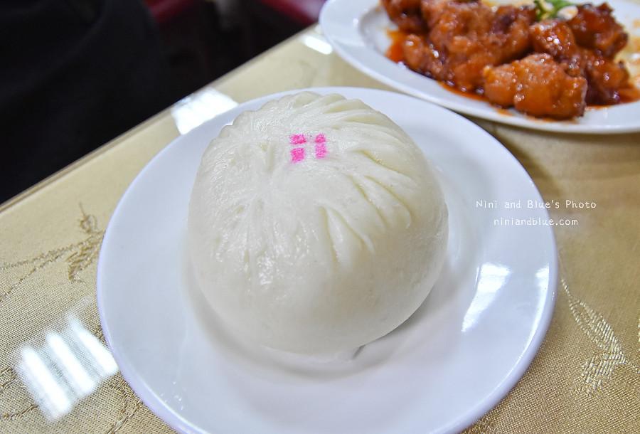 沁園春 台中浙江料理17