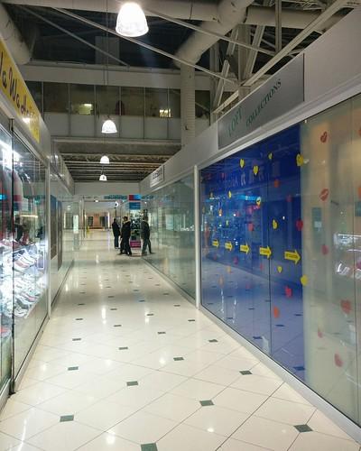 Pacific Mall (2) #toronto #markham #pacificmall #shoppingmall #latergram