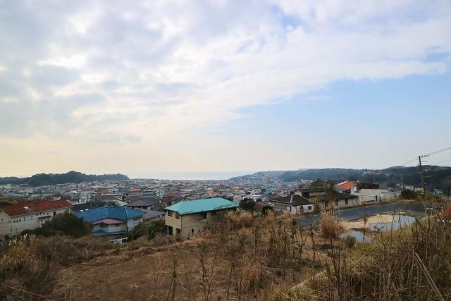 鎌倉市鎌倉山