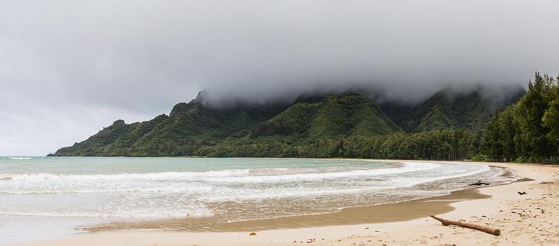 Kahana Bay - Oahu - Hawaii