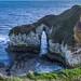 Chalk and the North Sea