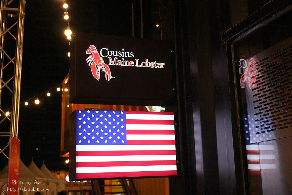 38767425535 01ac9fbfa3 o - 熱血採訪|UNO市集美食|Cousins Maine Lobster-美國空運來台的龍蝦堡!(市集已歇業)