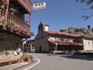 San Roque la plaza (Custom)