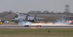 RAF Lakenheath 2018