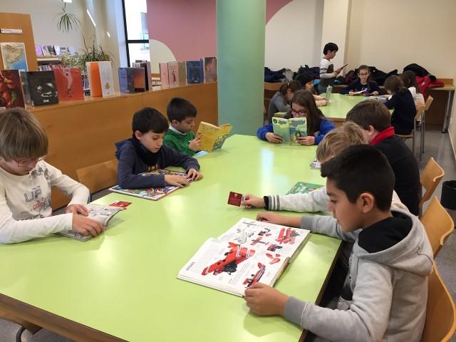 Biblioteca 4t