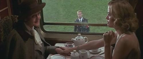 The Lady Vanishes - 1979 - screenshot 1