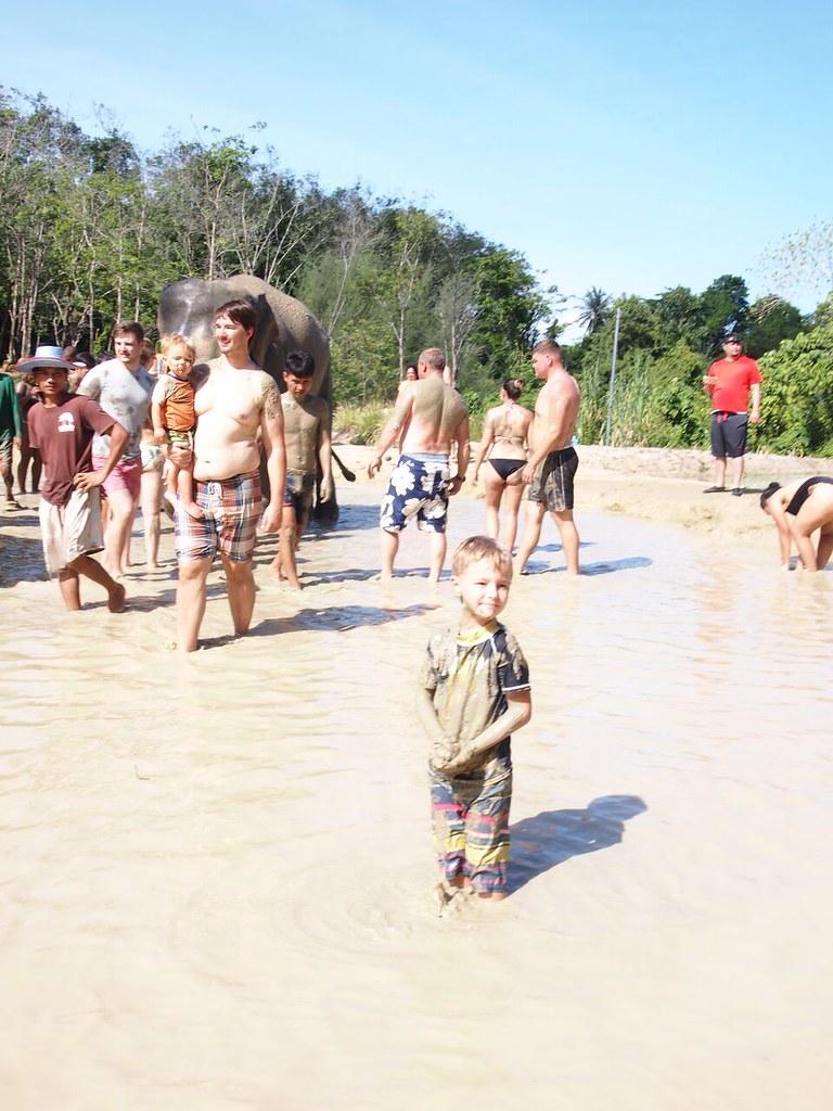 mud bath 25