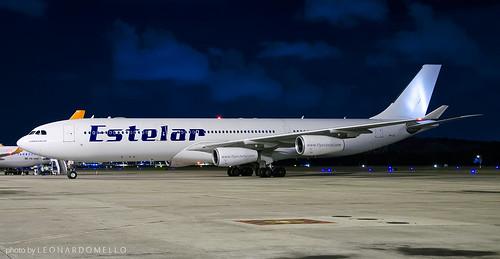 A340 Estelar/HiFly