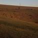 SDW: walk lines around Anchor Bottom [dry valley]