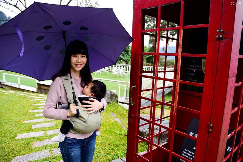 英國Caboo DXgo探索揹巾推薦嬰兒揹巾 (18)
