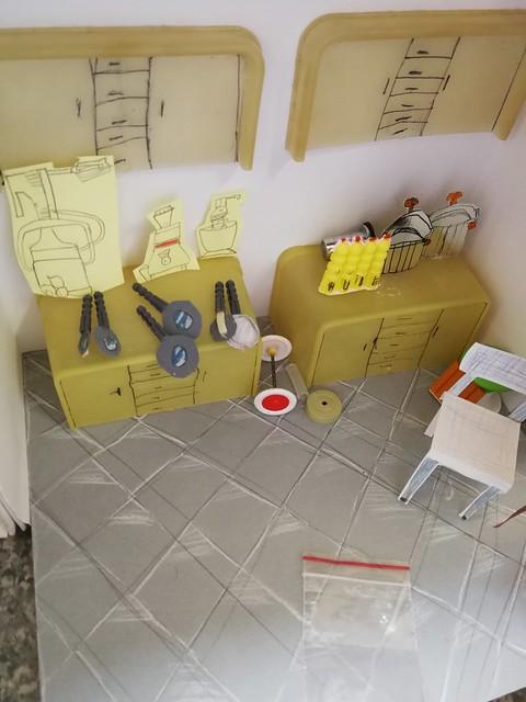 atelier maquettes
