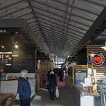 Inside the new market
