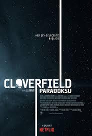 Hiểm Họa Trạm Không Gian - The Cloverfield Paradox (2018)