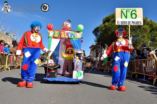 Carnaval Cebreros 07